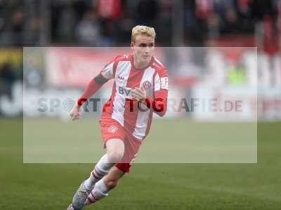 Fotos von FC Würzburger Kickers - Eintracht Braunschweig auf sportfotografie