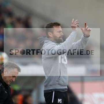 FC Würzburger Kickers - SV Waldhof Mannheim