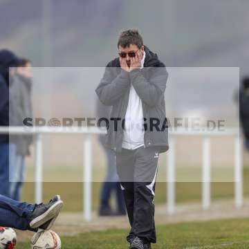 TSV Retzbach - 1. FC Südring