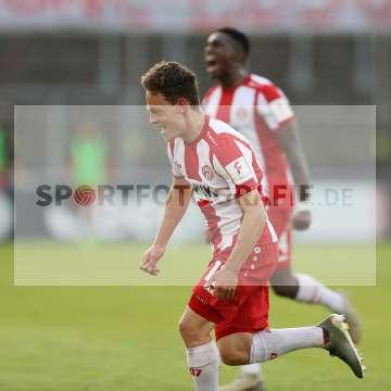 FC Würzburger Kickers - 1. FC Kaiserslautern