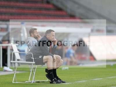 Fotos von FC Würzburger Kickers - Chemnitzer FC auf sportfotografie