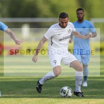 TSV Karlburg - SV Vatan Spor Aschaffenburg