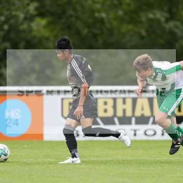 FV Karlstadt - FC Ruppertshütten