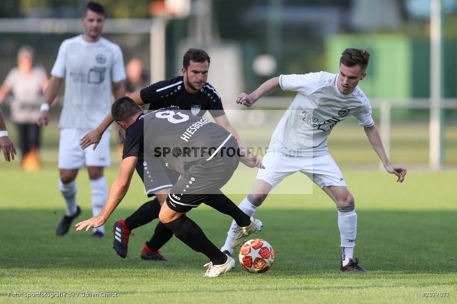 Ligapokal, Landesliga Nord, 22.09.2020, TSV Unterpleichfeld, ASV Rimpar - Bild-ID: 2279877
