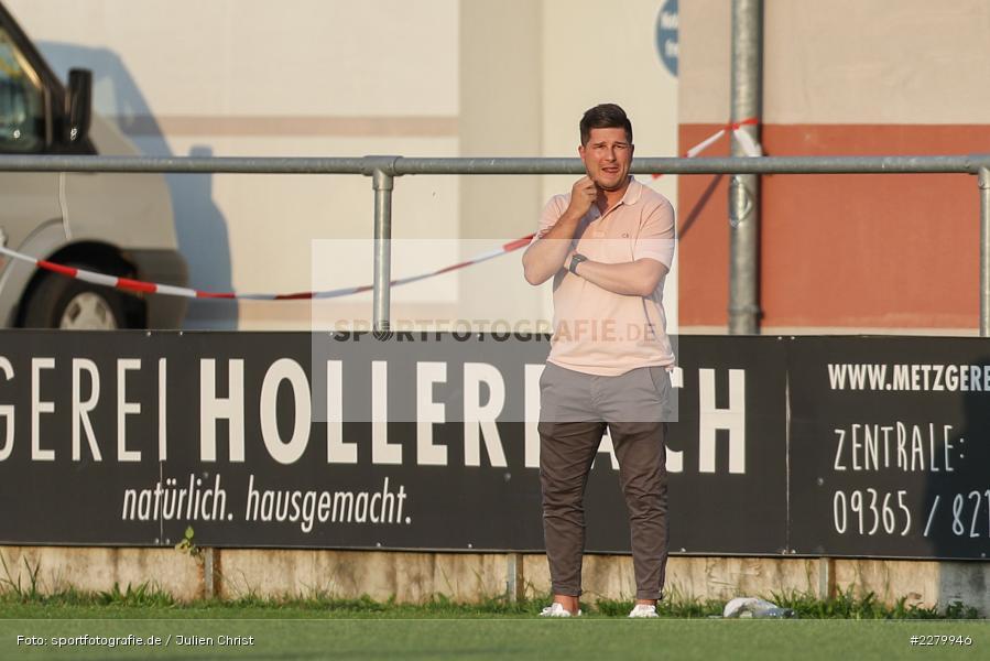 Ligapokal, Landesliga Nord, 22.09.2020, TSV Unterpleichfeld, ASV Rimpar - Bild-ID: 2279946