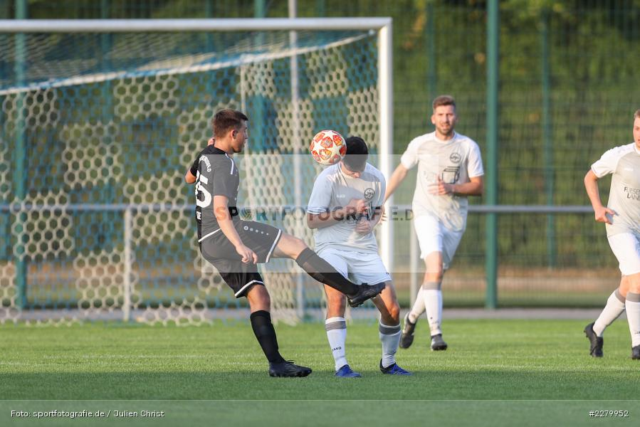 Ligapokal, Landesliga Nord, 22.09.2020, TSV Unterpleichfeld, ASV Rimpar - Bild-ID: 2279952