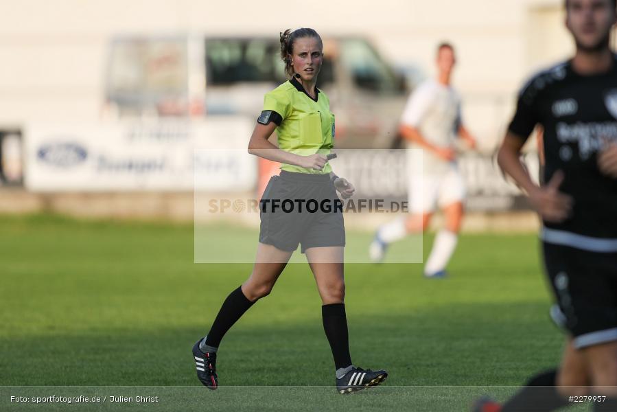 Ligapokal, Landesliga Nord, 22.09.2020, TSV Unterpleichfeld, ASV Rimpar - Bild-ID: 2279957
