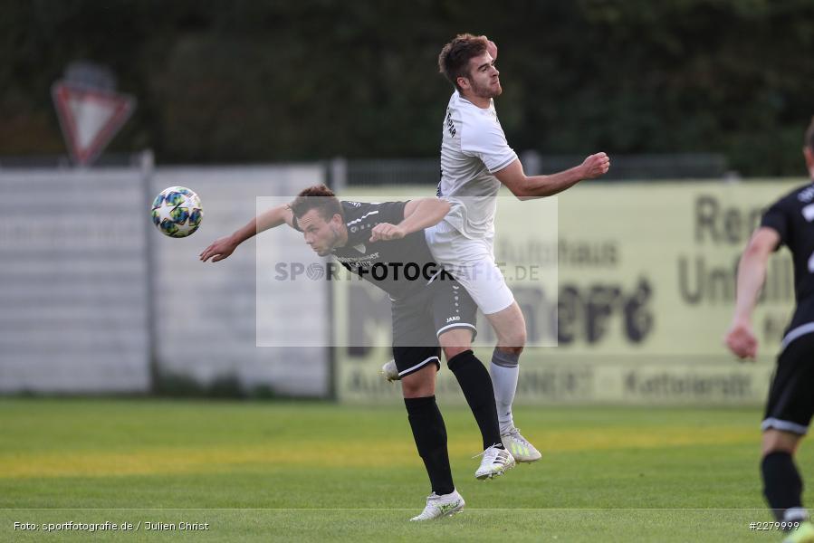 Ligapokal, Landesliga Nord, 22.09.2020, TSV Unterpleichfeld, ASV Rimpar - Bild-ID: 2279999