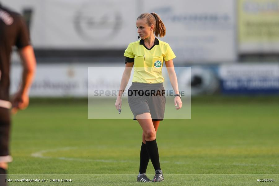 Ligapokal, Landesliga Nord, 22.09.2020, TSV Unterpleichfeld, ASV Rimpar - Bild-ID: 2280011