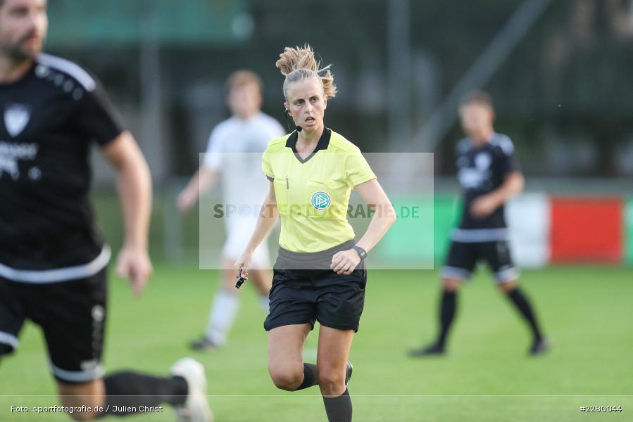 Ligapokal, Landesliga Nord, 22.09.2020, TSV Unterpleichfeld, ASV Rimpar - Bild-ID: 2280044