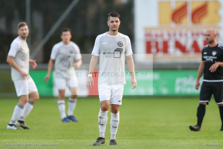 Ligapokal, Landesliga Nord, 22.09.2020, TSV Unterpleichfeld, ASV Rimpar - Bild-ID: 2280048