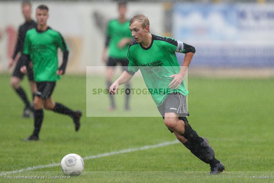 Mika Beckert, Sportgelände, Karlstadt, 26.09.2020, sport, action, Fussball, September 2020, (SG) DJK-TuS Aschaffenburg-Leider, (SG) FV Karlstadt - Bild-ID: 2280411