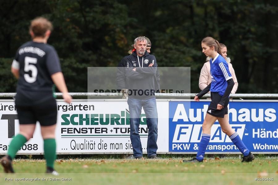 Richard Gehrsitz, Trainer, Sportgelände, Adelsberg, 26.09.2020, sport, action, Fussball, September 2020, FV Karlstadt, SpVgg Adelsberg 2 (flex) - Bild-ID: 2280463