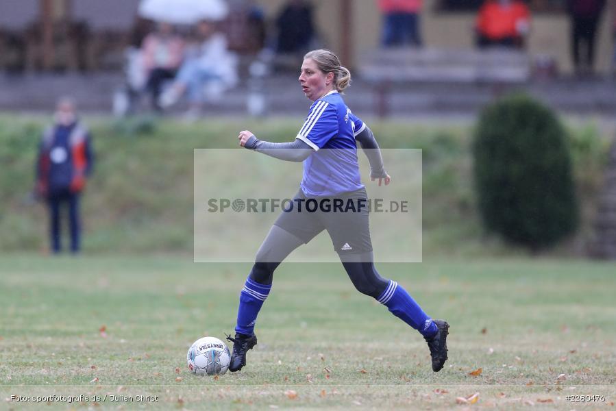 Katharina Weigand, Sportgelände, Adelsberg, 26.09.2020, sport, action, Fussball, September 2020, FV Karlstadt, SpVgg Adelsberg 2 (flex) - Bild-ID: 2280476