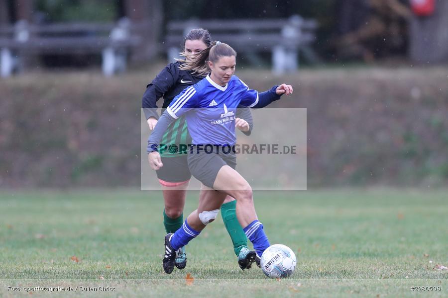 Yvonne Hemmerich, Sportgelände, Adelsberg, 26.09.2020, sport, action, Fussball, September 2020, FV Karlstadt, SpVgg Adelsberg 2 (flex) - Bild-ID: 2280508