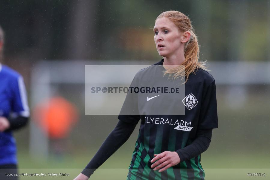 Pia Gehrsitz, Sportgelände, Adelsberg, 26.09.2020, sport, action, Fussball, September 2020, FV Karlstadt, SpVgg Adelsberg 2 (flex) - Bild-ID: 2280526