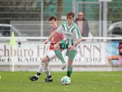Fotos von FV Karlstadt - SV Altfeld auf sportfotografie.de
