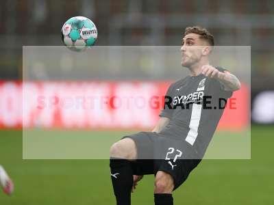 Fotos von FC Würzburger Kickers - SV Sandhausen auf sportfotografie.de