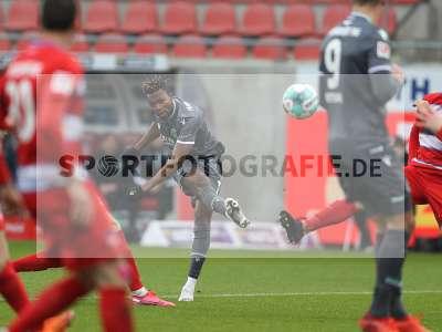 Fotos von 1. FC Heidenheim 1846 - Hannover 96 auf sportfotografie.de