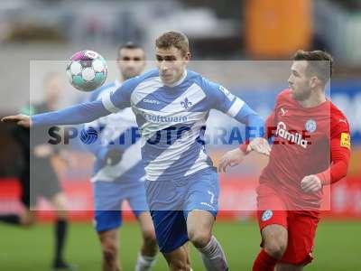 Fotos von SV Darmstadt 98 - Holstein Kiel auf sportfotografie.de