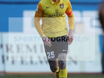 Fotos von Kickers Offenbach - SG Sonnenhof Großaspach auf sportfotografie.de