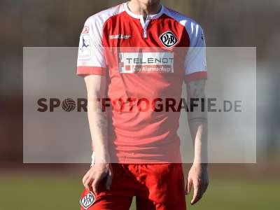 Fotos von FC Bayern Alzenau - VfR Aalen auf sportfotografie.de