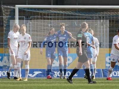 Fotos von TSG Hoffenheim - Eintracht Frankfurt auf sportfotografie.de