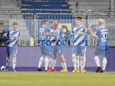 Fotos von SV Darmstadt 98 - FC Erzgebirge Aue auf sportfotografie.de