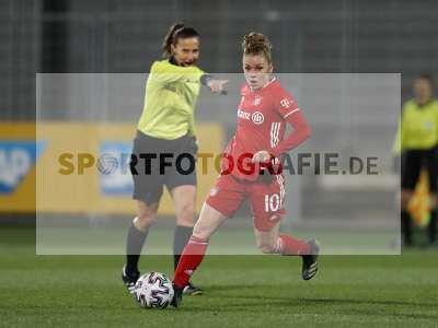 Fotos von TSG Hoffenheim - FC Bayern München auf sportfotografie.de