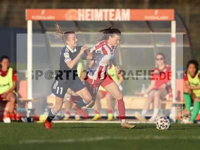 Fotos von FC Würzburger Kickers - SG 99 Andernach auf sportfotografie.de