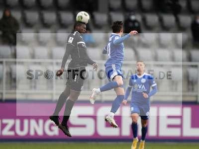 Fotos von FC Bayern Alzenau - FSV Frankfurt auf sportfotografie.de