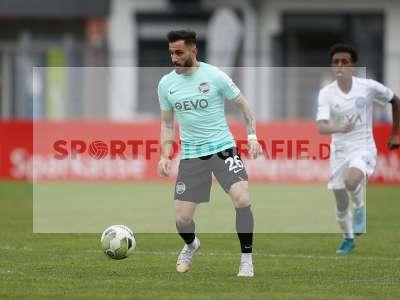 Fotos von FC Bayern Alzenau - Kickers Offenbach auf sportfotografie.de