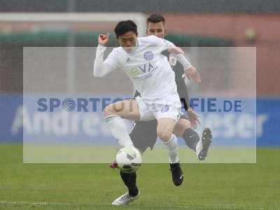 Fotos von FC Bayern Alzenau - FC Gießen auf sportfotografie.de