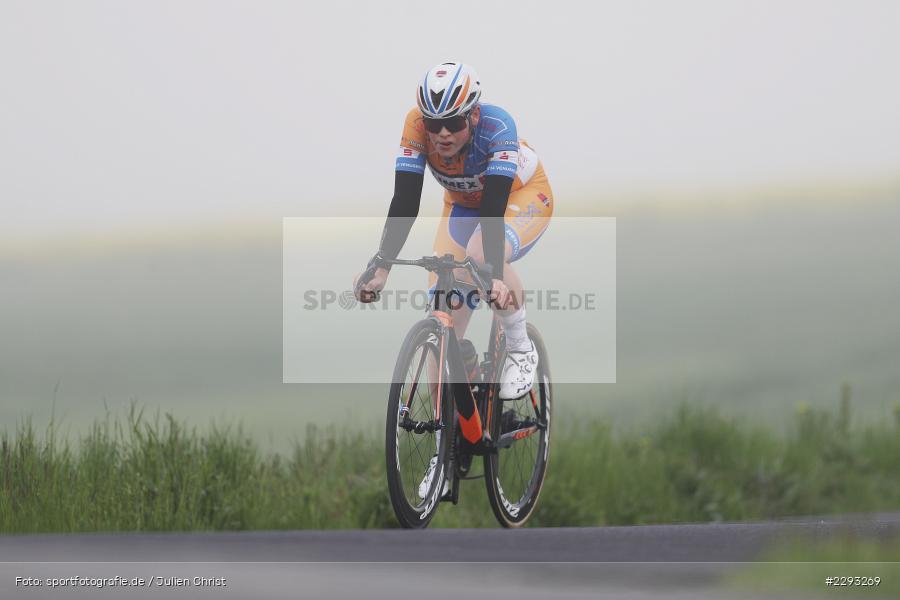Billingshaeuser Strasse, 13.05.2021, sport, action, Cycle, Deutschland, Mai 2021, Karbach, MSP, 33. Main-Spessart-Rundfahrt, Radrennen, Radsport, Rad - Bild-ID: 2293269