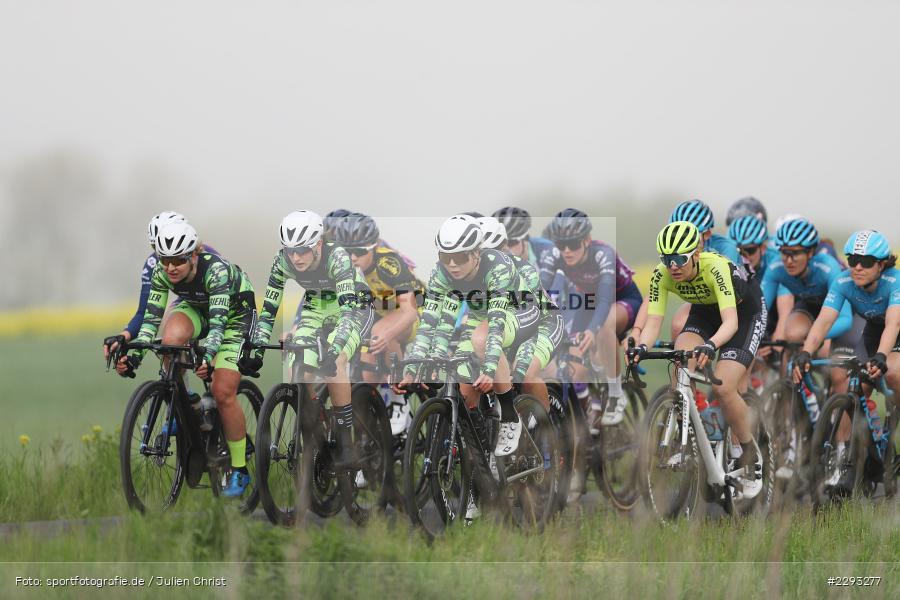 Billingshaeuser Strasse, 13.05.2021, sport, action, Cycle, Deutschland, Mai 2021, Karbach, MSP, 33. Main-Spessart-Rundfahrt, Radrennen, Radsport, Rad - Bild-ID: 2293277