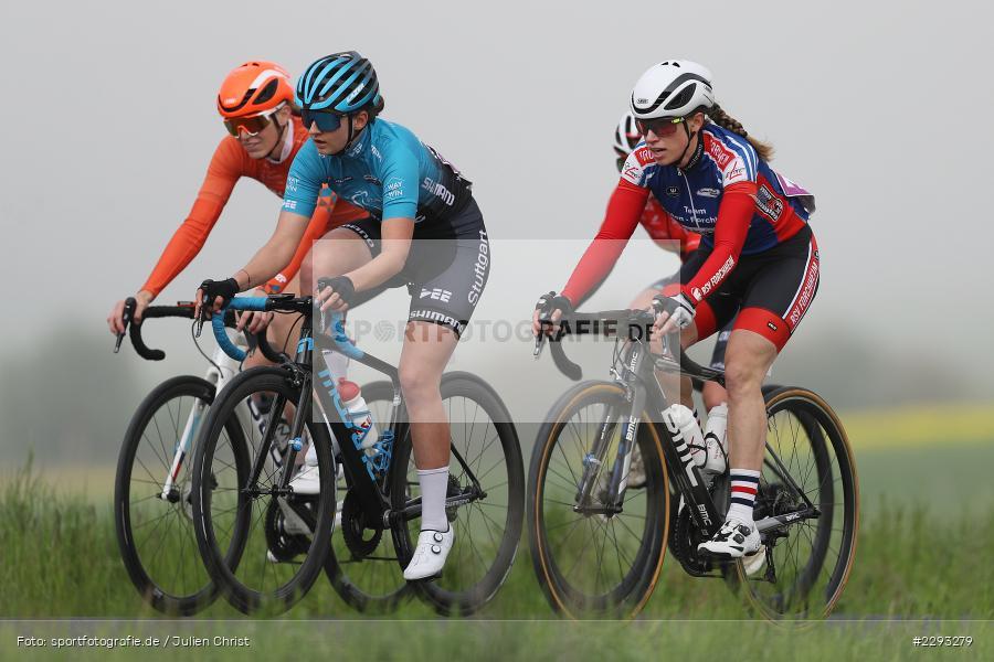 Billingshaeuser Strasse, 13.05.2021, sport, action, Cycle, Deutschland, Mai 2021, Karbach, MSP, 33. Main-Spessart-Rundfahrt, Radrennen, Radsport, Rad - Bild-ID: 2293279