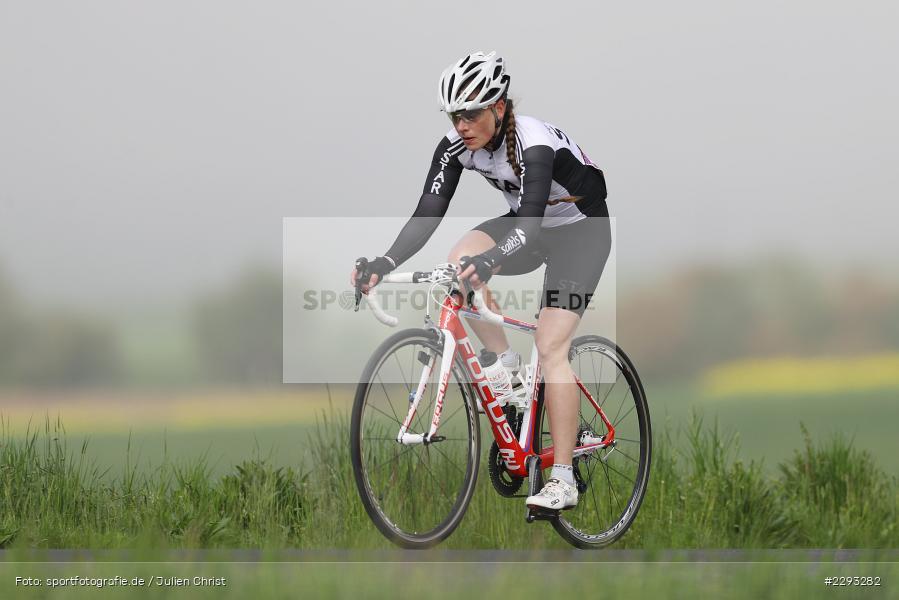 Billingshaeuser Strasse, 13.05.2021, sport, action, Cycle, Deutschland, Mai 2021, Karbach, MSP, 33. Main-Spessart-Rundfahrt, Radrennen, Radsport, Rad - Bild-ID: 2293282