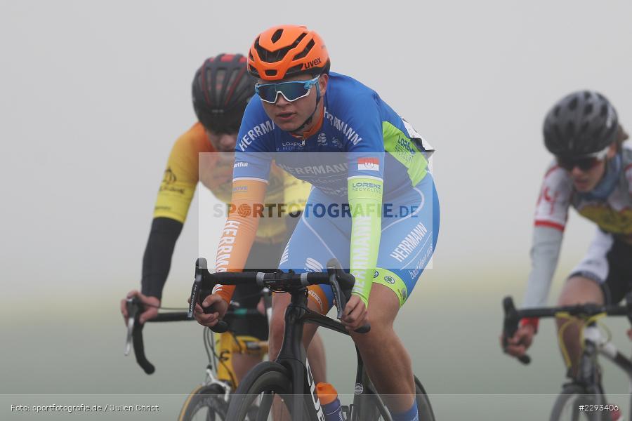 Billingshaeuser Strasse, 13.05.2021, sport, action, Cycle, Deutschland, Mai 2021, Karbach, MSP, 33. Main-Spessart-Rundfahrt, Radrennen, Radsport, Rad - Bild-ID: 2293406