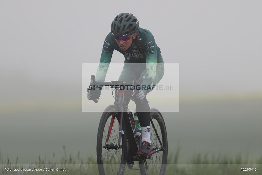 Billingshaeuser Strasse, 13.05.2021, sport, action, Cycle, Deutschland, Mai 2021, Karbach, MSP, 33. Main-Spessart-Rundfahrt, Radrennen, Radsport, Rad - Bild-ID: 2293410