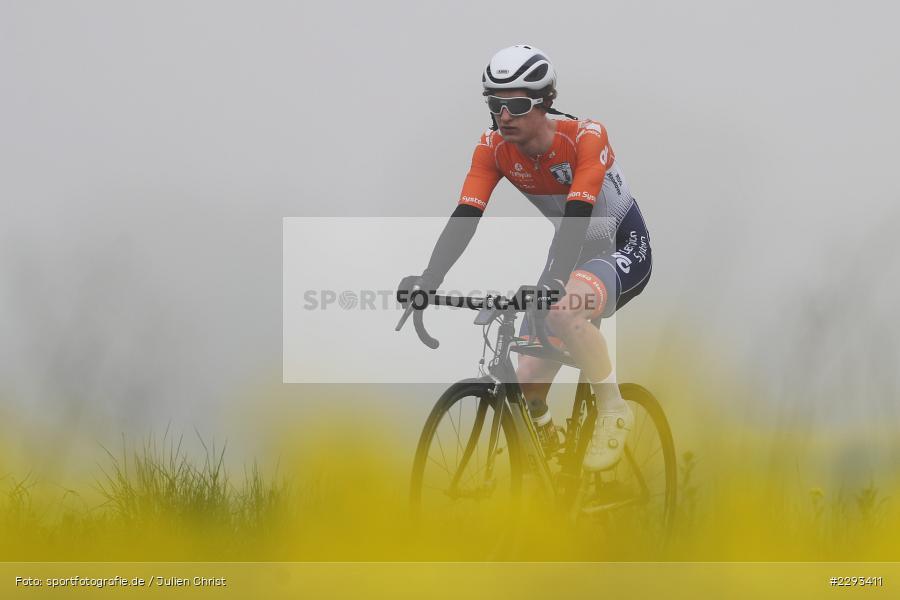Billingshaeuser Strasse, 13.05.2021, sport, action, Cycle, Deutschland, Mai 2021, Karbach, MSP, 33. Main-Spessart-Rundfahrt, Radrennen, Radsport, Rad - Bild-ID: 2293411
