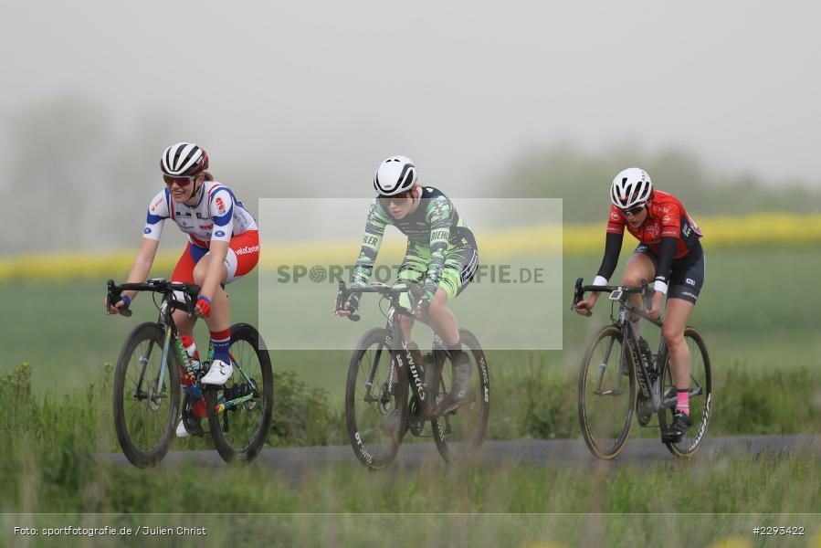 Billingshaeuser Strasse, 13.05.2021, sport, action, Cycle, Deutschland, Mai 2021, Karbach, MSP, 33. Main-Spessart-Rundfahrt, Radrennen, Radsport, Rad - Bild-ID: 2293422
