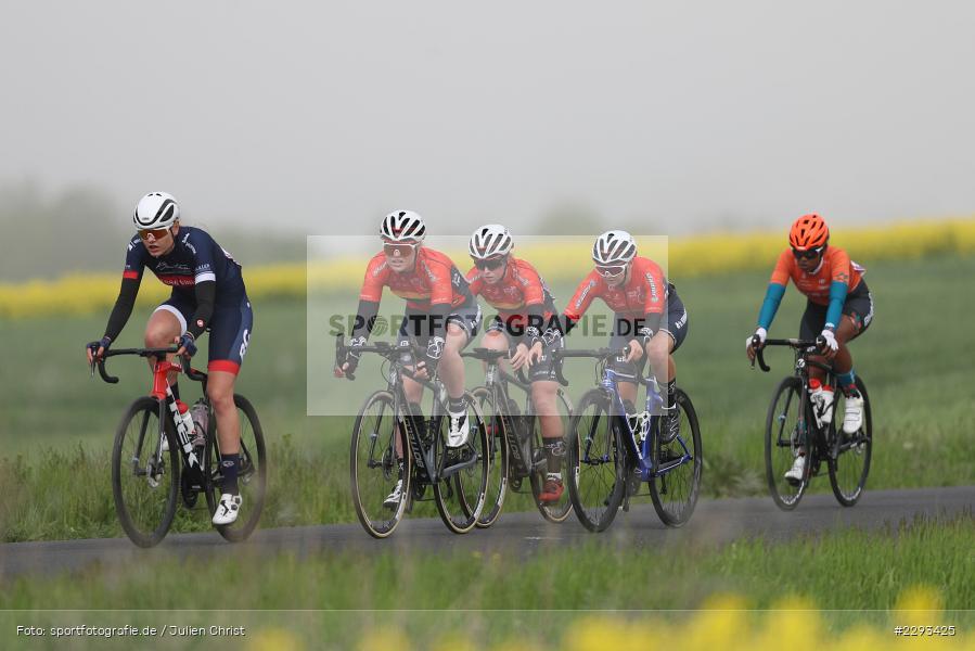 Billingshaeuser Strasse, 13.05.2021, sport, action, Cycle, Deutschland, Mai 2021, Karbach, MSP, 33. Main-Spessart-Rundfahrt, Radrennen, Radsport, Rad - Bild-ID: 2293425