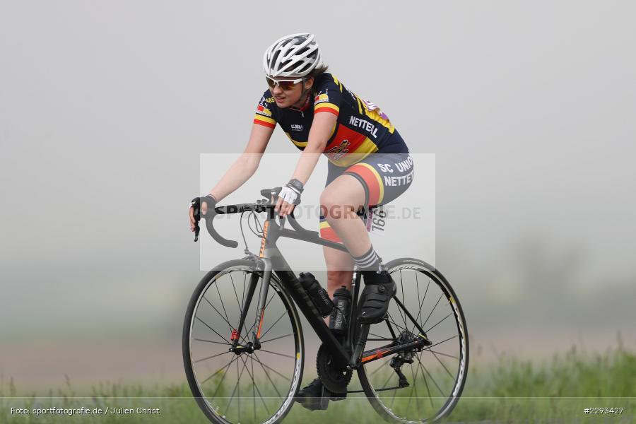 Billingshaeuser Strasse, 13.05.2021, sport, action, Cycle, Deutschland, Mai 2021, Karbach, MSP, 33. Main-Spessart-Rundfahrt, Radrennen, Radsport, Rad - Bild-ID: 2293427
