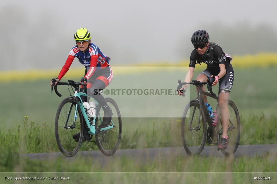 Billingshaeuser Strasse, 13.05.2021, sport, action, Cycle, Deutschland, Mai 2021, Karbach, MSP, 33. Main-Spessart-Rundfahrt, Radrennen, Radsport, Rad - Bild-ID: 2293428