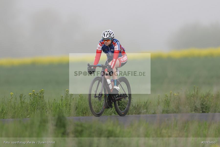 Billingshaeuser Strasse, 13.05.2021, sport, action, Cycle, Deutschland, Mai 2021, Karbach, MSP, 33. Main-Spessart-Rundfahrt, Radrennen, Radsport, Rad - Bild-ID: 2293430