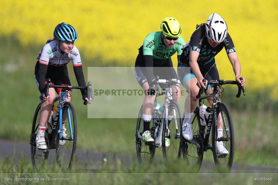 Billingshaeuser Strasse, 13.05.2021, sport, action, Cycle, Deutschland, Mai 2021, Karbach, MSP, 33. Main-Spessart-Rundfahrt, Radrennen, Radsport, Rad - Bild-ID: 2293460