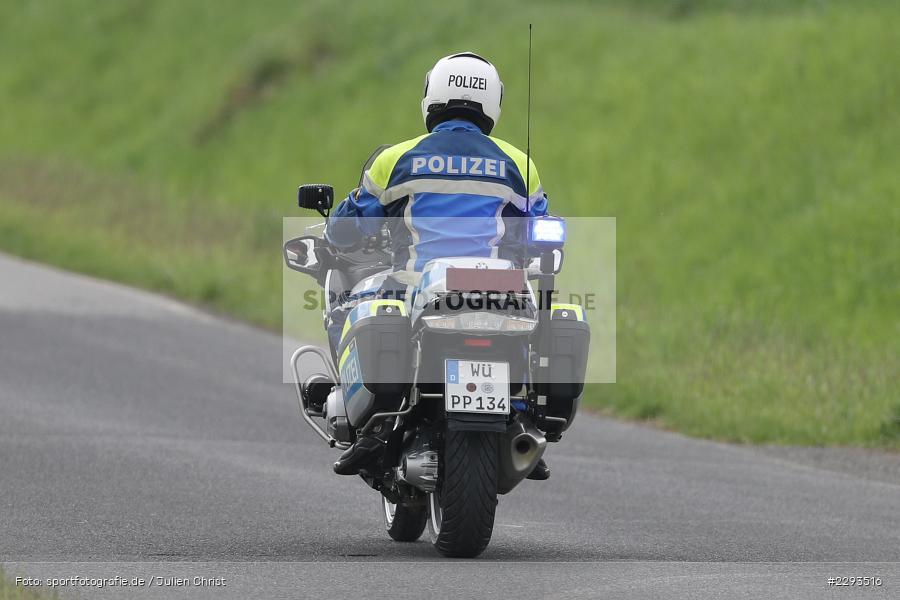Billingshaeuser Strasse, 13.05.2021, sport, action, Cycle, Deutschland, Mai 2021, Karbach, MSP, 33. Main-Spessart-Rundfahrt, Radrennen, Radsport, Rad - Bild-ID: 2293516