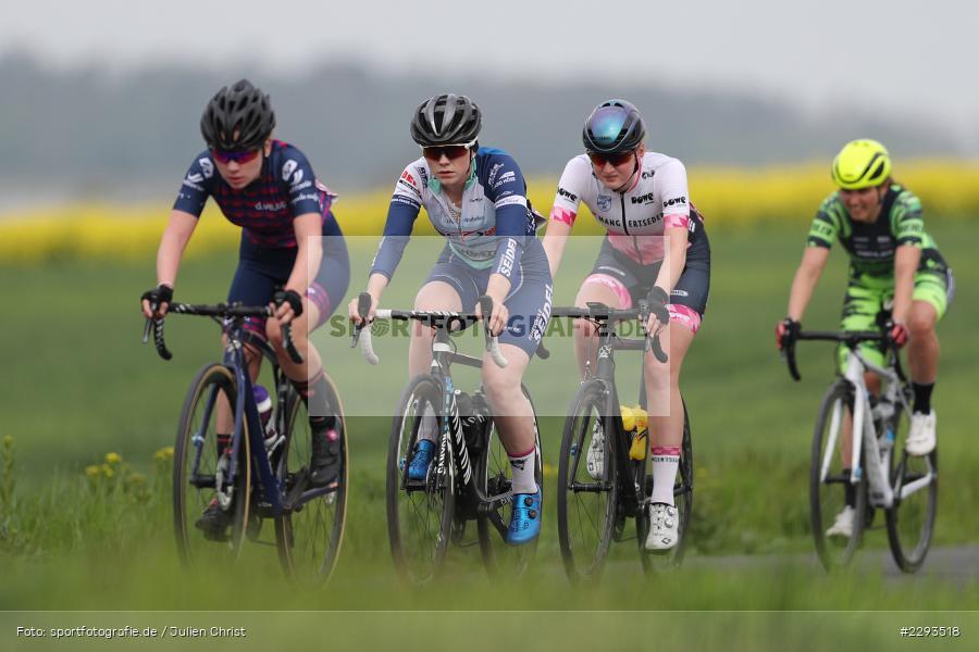 Billingshaeuser Strasse, 13.05.2021, sport, action, Cycle, Deutschland, Mai 2021, Karbach, MSP, 33. Main-Spessart-Rundfahrt, Radrennen, Radsport, Rad - Bild-ID: 2293518