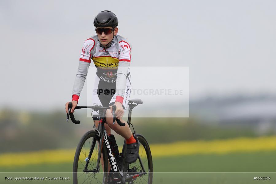 Billingshaeuser Strasse, 13.05.2021, sport, action, Cycle, Deutschland, Mai 2021, Karbach, MSP, 33. Main-Spessart-Rundfahrt, Radrennen, Radsport, Rad - Bild-ID: 2293519