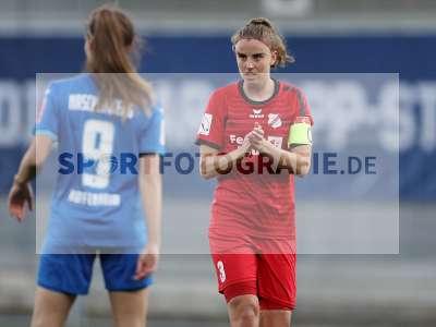 Fotos von TSG Hoffenheim - SC Sand auf sportfotografie.de